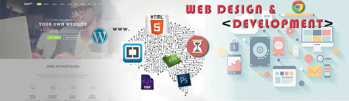 web design in bangalore
